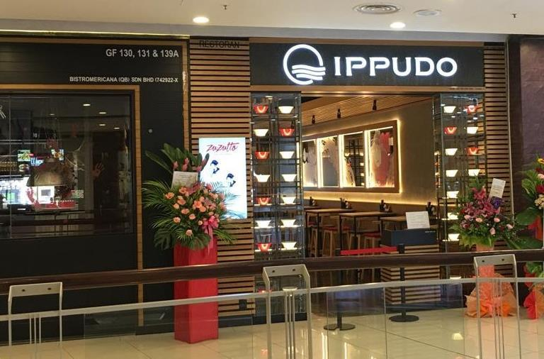 IPPUDO Opens its 2nd store in Penang
